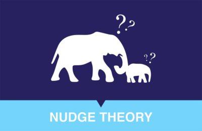 Nudge-theory